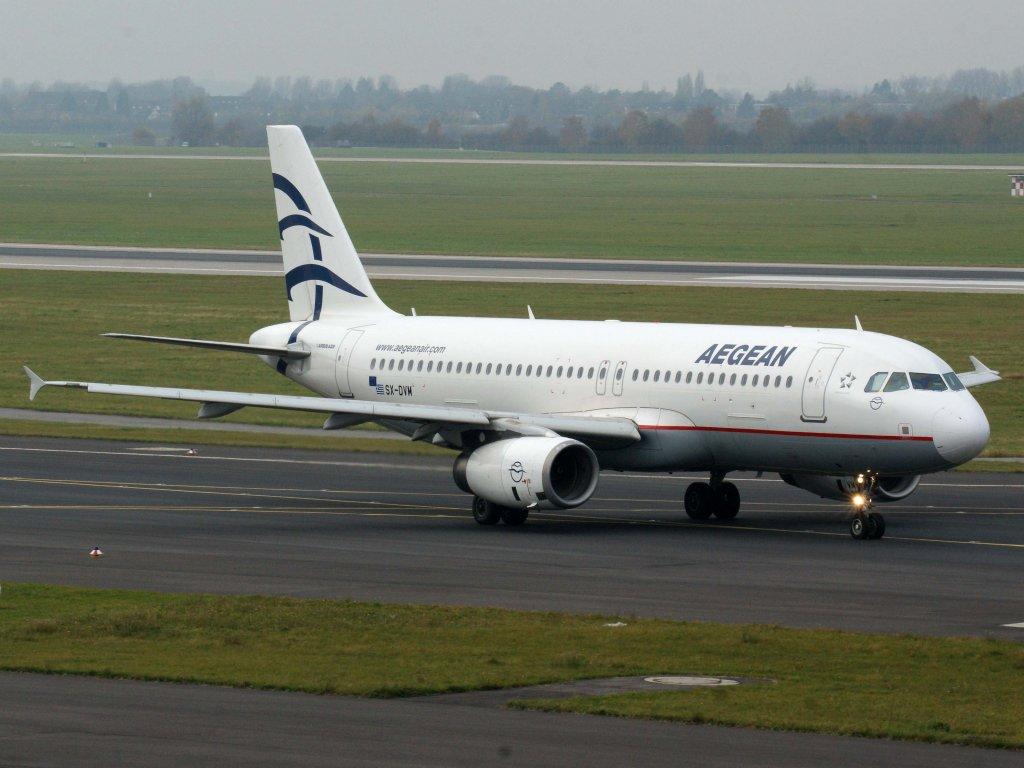 SX-DVM, Airbus, A 320-200, 13.11.2011, DUS-EDDL, Düsseldorf, Germany