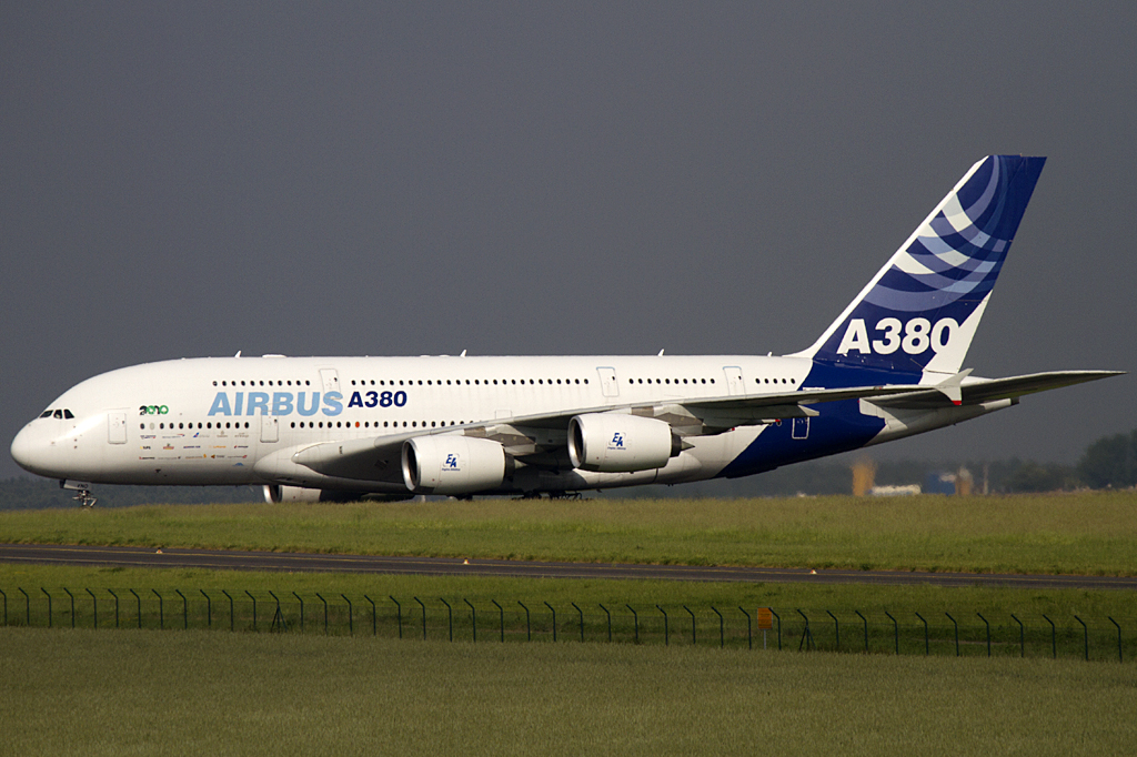 The gallery for --> Airbus A390 Crash
