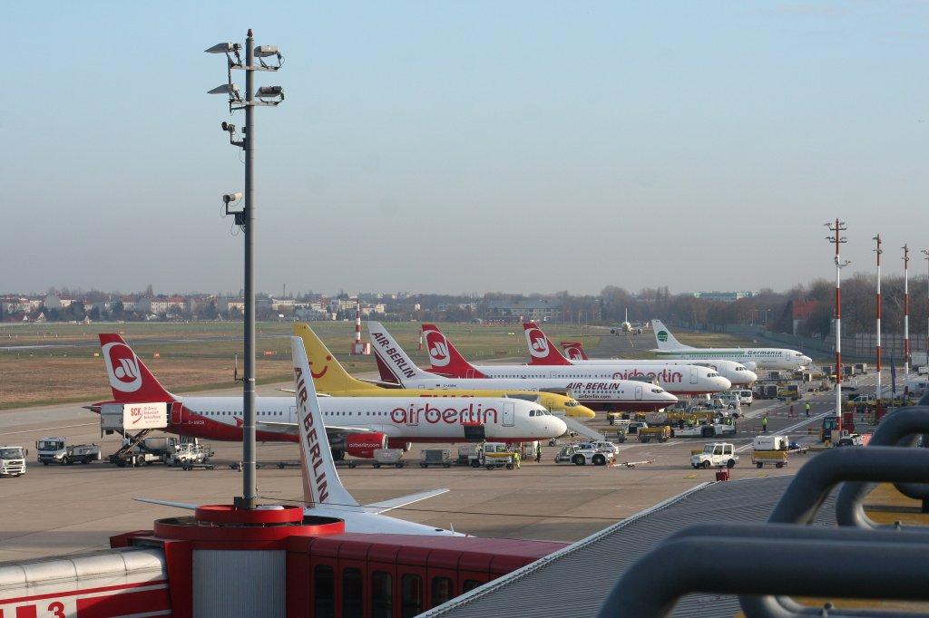 Mercure Hotel Berlin Flughafen