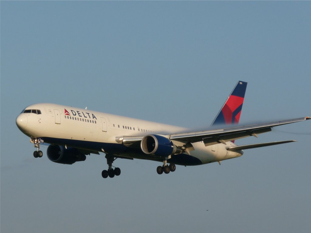 Delta airlines ipo date