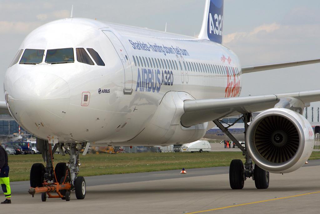 Airbus Neues Flugzeug