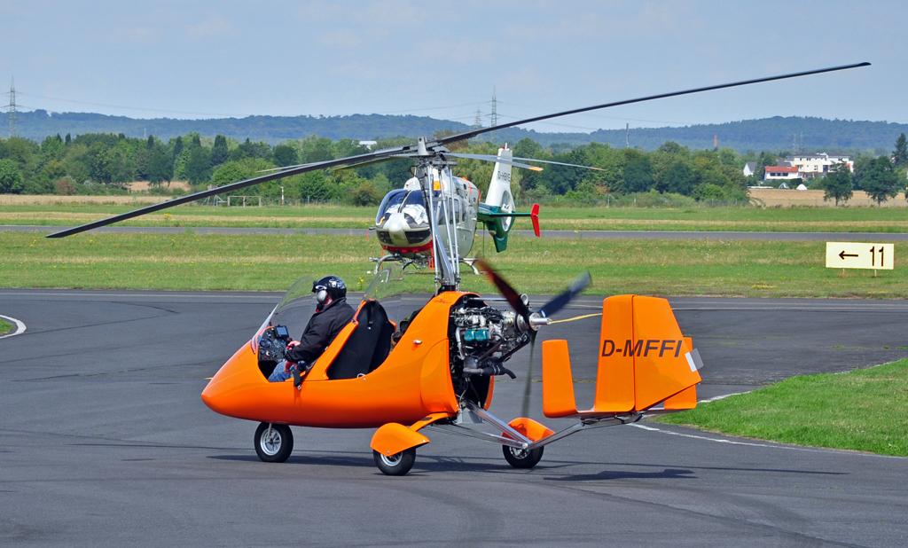 """gyrocopter"" Fotos - Flugzeug-bild.de"