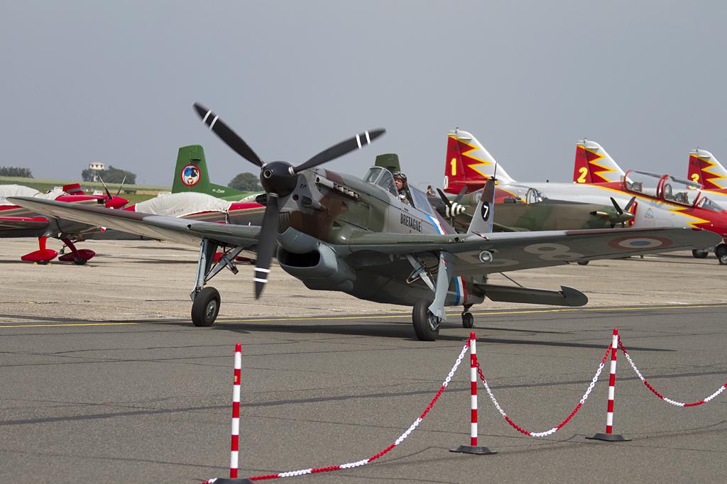 A-75 Cambrai/Epinoy
