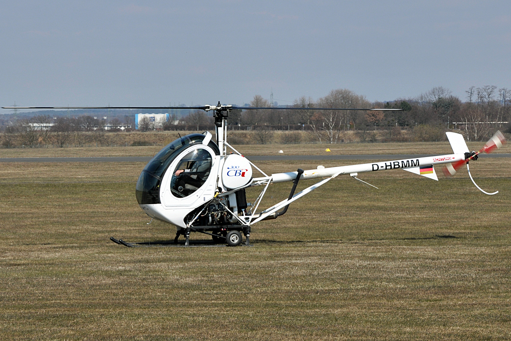269 Helicopter For Sale | Autos Post