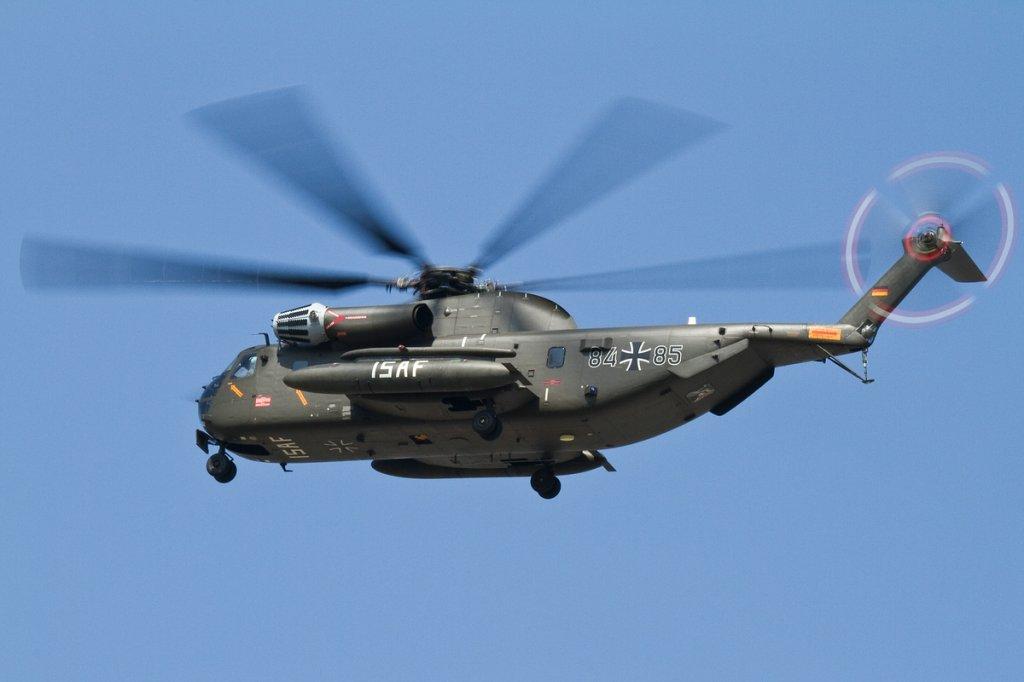 sikorsky ch53 84 85 eurocopter donauw rth flugzeug. Black Bedroom Furniture Sets. Home Design Ideas