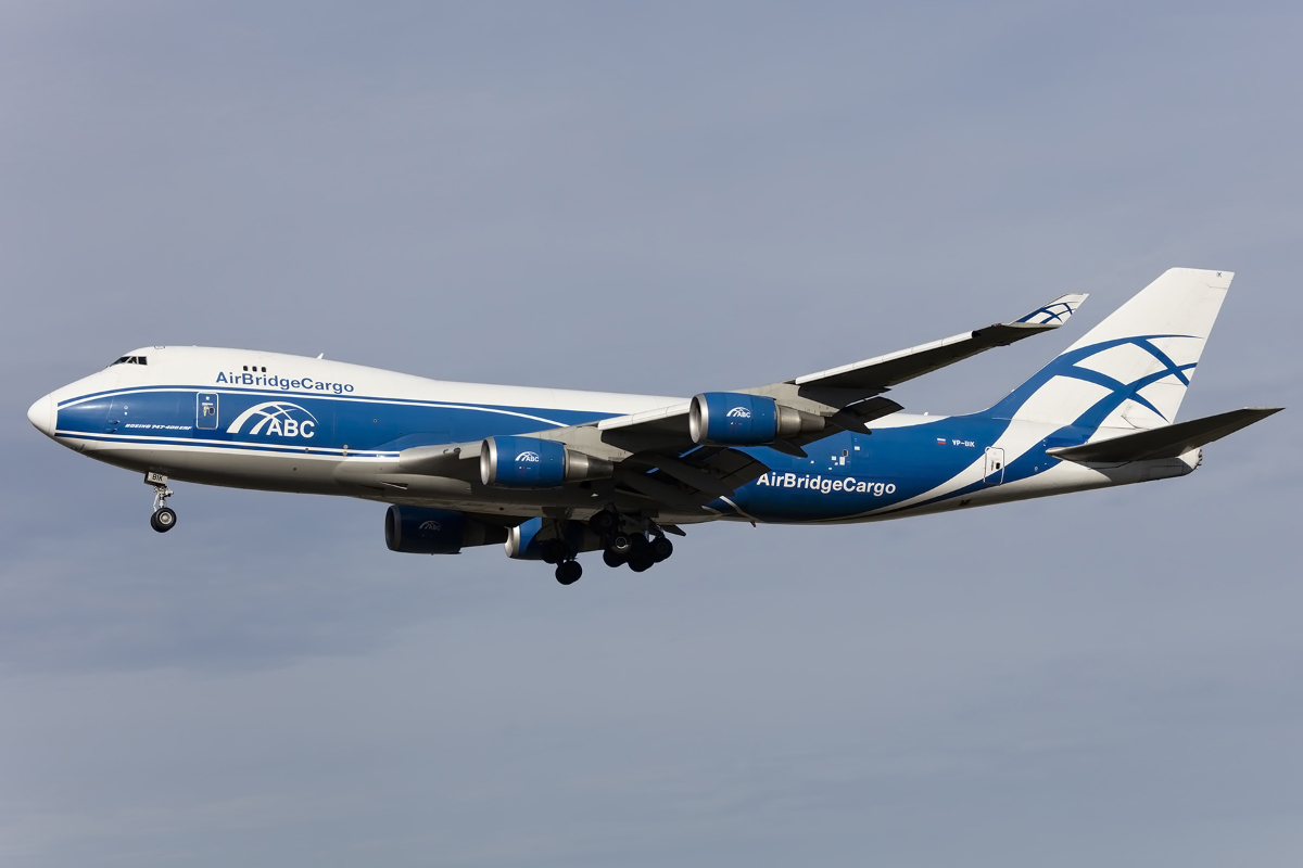 Air Bridge - Cargo, VP-BIK, Boeing, B747-46N-ER-F, 08.11.2015, FRA, Frankfurt, Germany