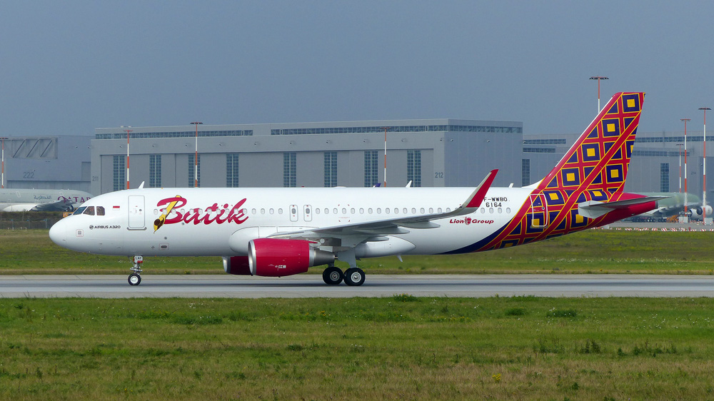 Batik Air 