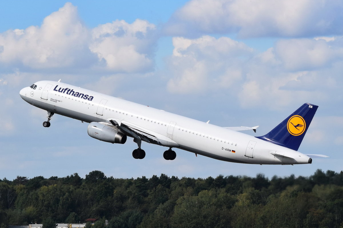 Airbus Darmstadt