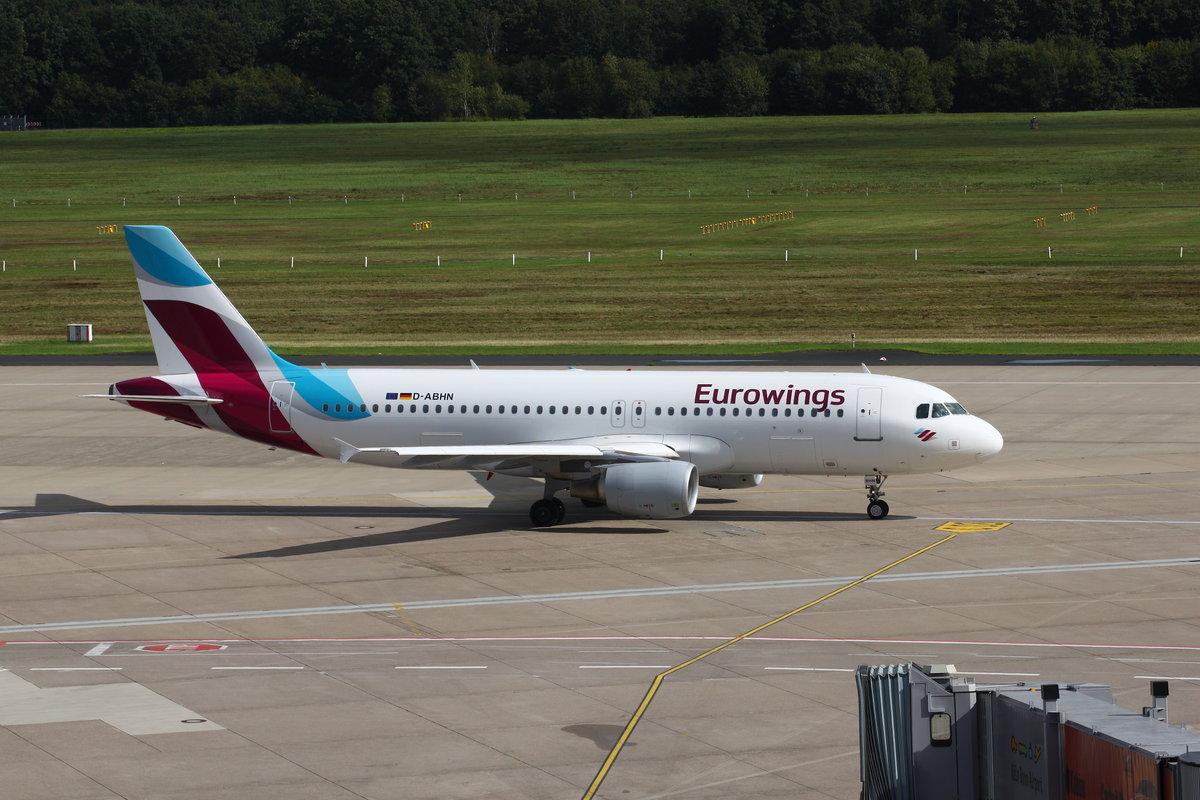 Köln Bonn Eurowings