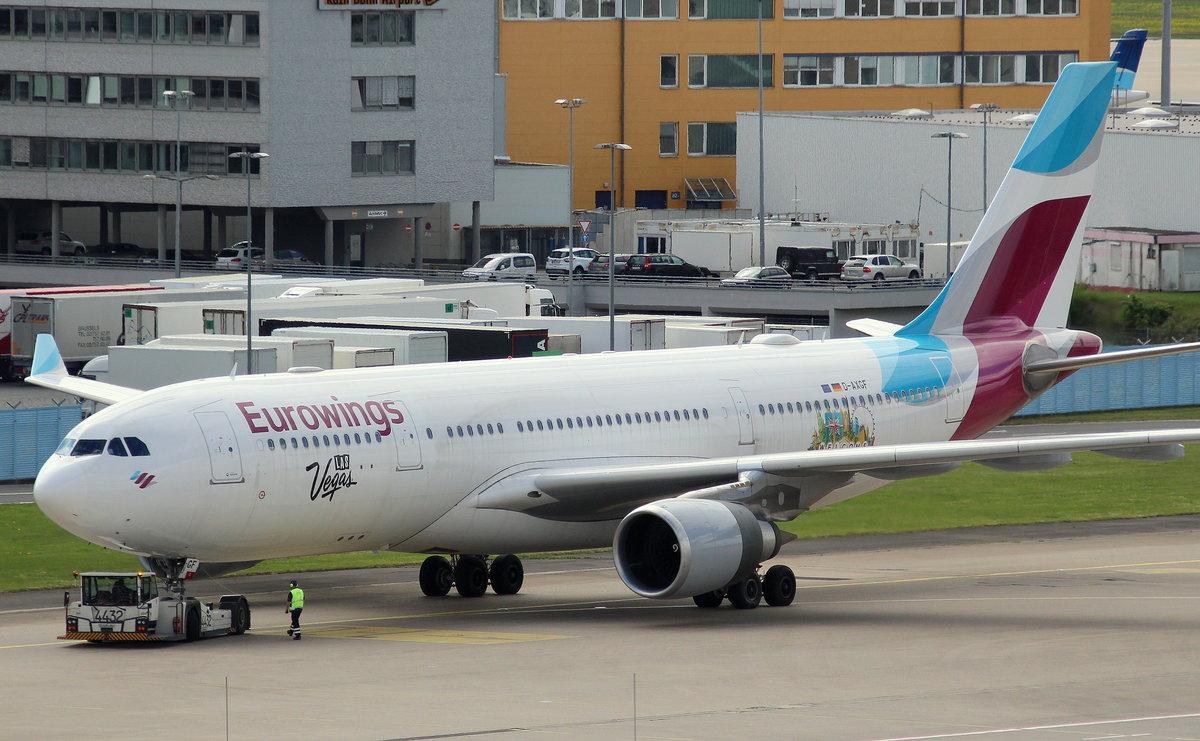 Köln Eurowings