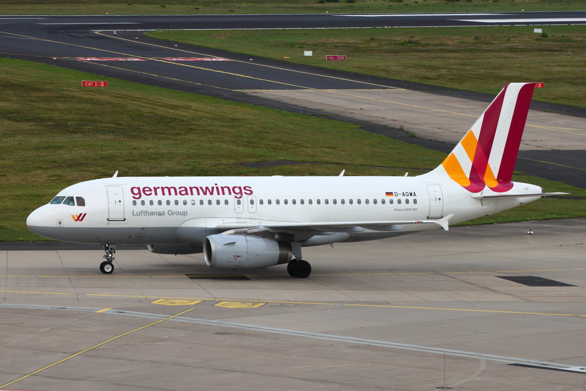 German Wings Köln