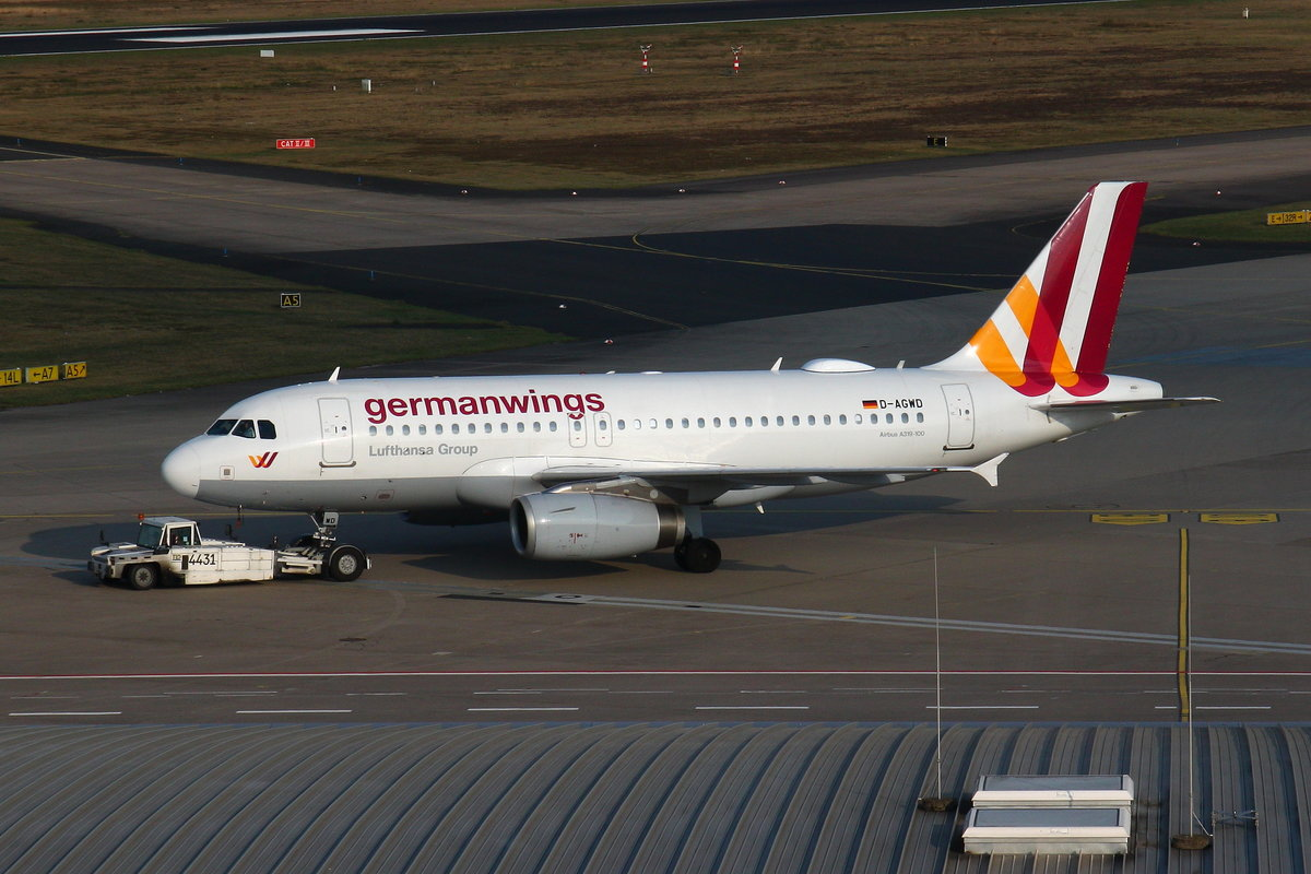 Flug Köln Berlin Germanwings