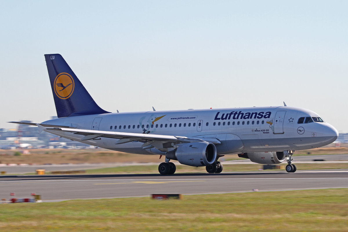 lufthansa resources capabilities