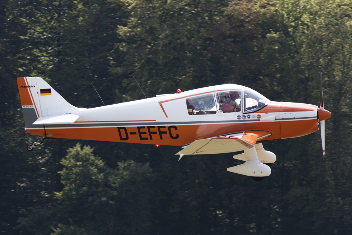 Private, D-EFFC, Jodel, DR-250-160 Capitaine, 09.09.2016, EDST, Hahnweide, Germany