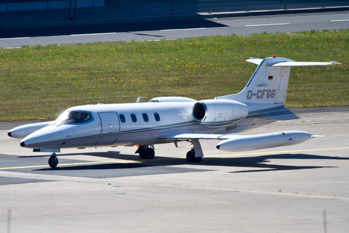 Europa Quick Air Jet Charter Fotos  Flugzeugbildde