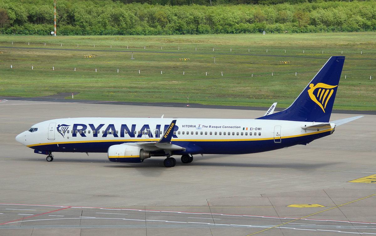 Ryanair Von Köln