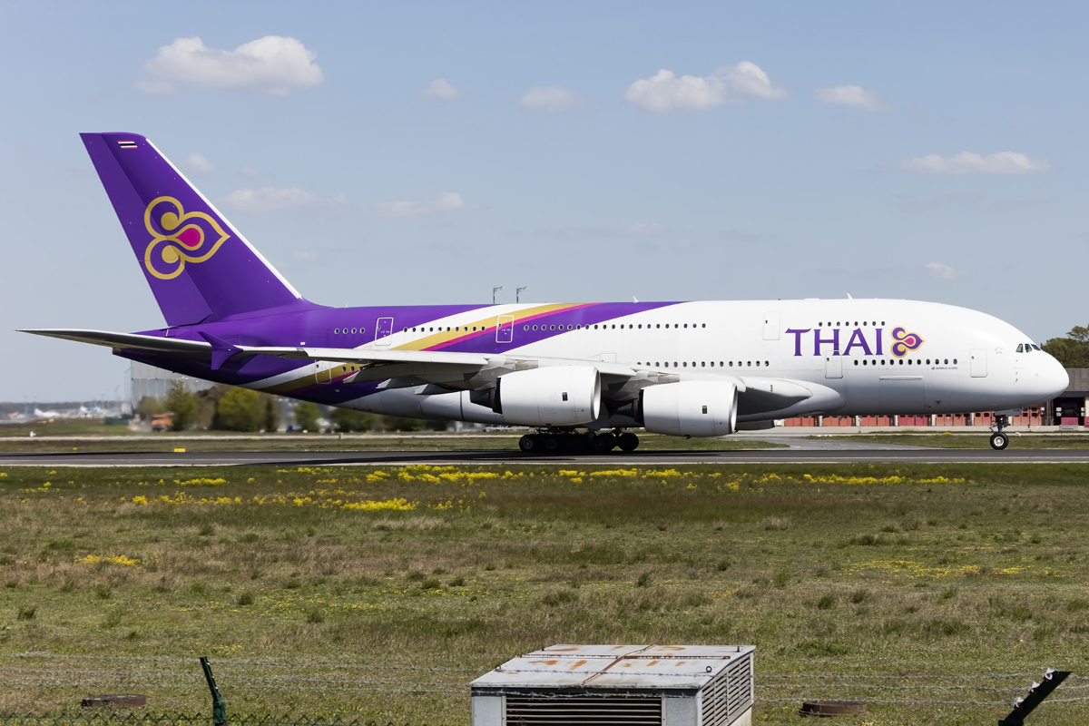 kontakt thai airways deutschland hordaland