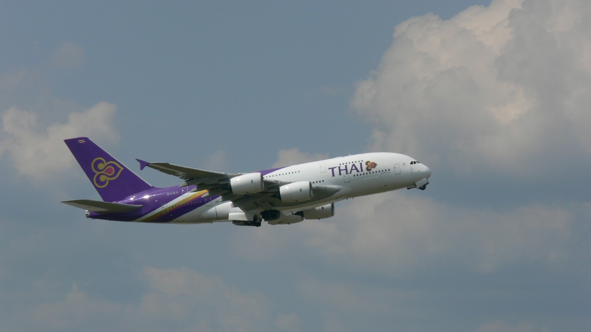 kontakt thai airways deutschland sandnes