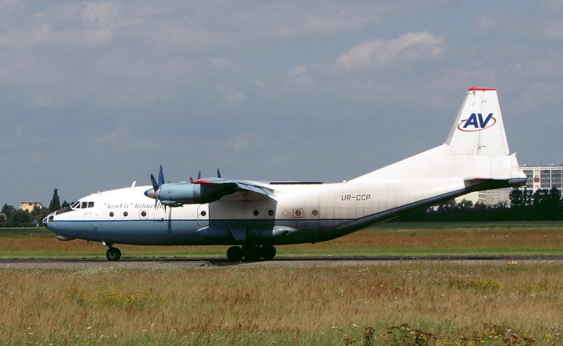 AeroVis Airlines LTD 13.08.2007 