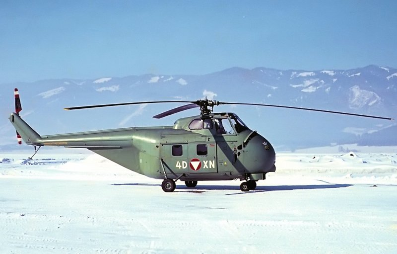 Elicottero S 55 : H helicopter related keywords long