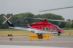 CHC Helicopters Netherlands, G-CHCT (ex PH-TRH), Agusta-Bell, AB-139, 21.06.2016, EHKD-DHR, Den Helder, Netherlands