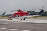 CHC Helicopters Netherlands, PH-IEH, Agusta-Westland, AW-139, 21.06.2016, EHKD-DHR, Den Helder, Netherlands