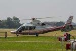 Heli Holland Offshore, PH-EQU, Heli Holland Offshore, PH-EQU, Eurocopter, EC-155 B-1 Dauphin, 21.06.2016, EHKD-DHR, Den Helder, Netherland