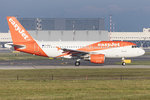 EasyJet, G-EZDJ, Airbus, A319-111, 15.05.2016, MXP, Mailand, Italy
