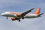 EasyJet, HB-JXC, Airbus, A320-214, 18.05.2016, BSL, Basel, Switzerland
