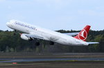 TC-JMK Turkish Airlines Airbus A321-231   gestartet am 04.05.2016 in Tegel