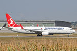 Turkish Airlines (TK-THY), TC-JGD  Nevsehir , Boeing, 737-8F2 wl, 10.09.2016, EDDS-STR, Stuttgart, Germany