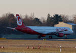 Air Berlin, Airbus A 321-211, D-ABCG, TXL, 31.12.2016