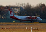 Air Berlin, DHC-8-402Q, D-ABQA, TXL, 31.12.2016