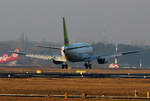 Air Baltic, Boeing B 737-53S, YL-BBE, TXL, 29.01.2017
