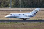 CS-DUC NetJets Europe Hawker Beechcraft 750   gelandet am 04.05.2016 in Tegel