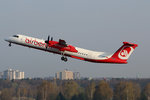 Air Berlin, DHC-8-402Q, D-ABQA, TXL, 09.04.2016
