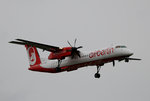 Air Berlin, DHC-8-402Q, D-ABQI, TXL, 14.07.2016