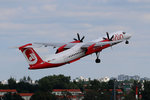 Air Berlin, DHC-8-402Q, D-ABQJ, TXL, 20.07.2016