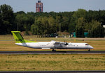 Air Baltic, DHC-8-402Q, YL-BBW, TXL, 20.07.2016