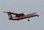 Air Berlin, DHC-8-402Q, D-ABQJ, TXL, 23.09.2016