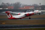 Air Berlin, DHC-8-402Q, D-ABQJ, TXL, 25.11.2016