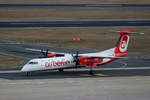 Air Berlin, DHC-8-402Q, D-ABQH, TXL, 04.03.2017