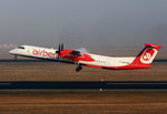 Air Berlin, DHC-8-402Q, D-ABQE, TXL, 08.03.2016