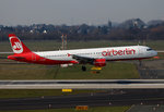 Air Berlin, Airbus A 321-211, D-ALSB, DUS, 10.03.2016
