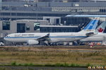 9K-APA Kuwait Airways Airbus A330-243   zum Start am 06.08.2016 in Frankfurt