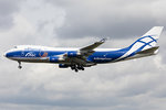Air Bridge Cargo, VQ-BWW, Boeing, B747-406F, 21.05.2016, FRA, Frankfurt, Germany