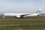 Cathay Pacific Airways, B-KQH, Boeing, B777-367ER, 21.05.2016, FRA, Frankfurt, Germany