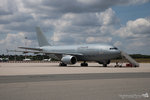 10+26 - German Air Force - Airbus A310-304 MRTT - Hans Grade - Hamburg Airport - 18.07.2013