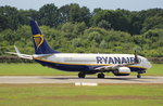 Ryanair, EI-DWS, (c/n 33625),Boeing 737-8AS(WL), 03.07.2016, HAM-EDDH, Hamburg, Germany