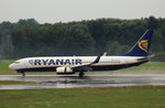Ryanair, EI-EVS, (c/n 40323),Boeing 737-8AS(WL), 22.07.2016, HAM-EDDH, Hamburg, Germany